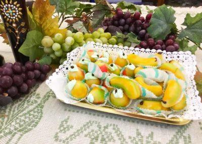 Pasticceria-Rozzo-Porto-Torres-dolci-gialli (Copy) - Copia