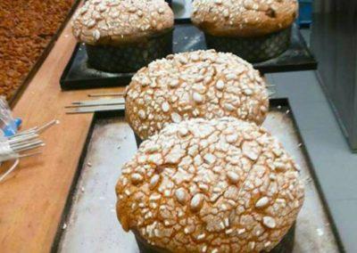 Torta Rozzo panettoni (Copy)