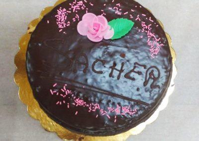 torta cioccolato Rozzo pasticceria (Copy)