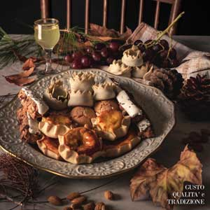 icona dolci sardi pasticceria Rozzo